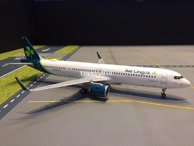 GEMINI JETS 1:200 Aer Lingus A321LR EI-LRA G2884