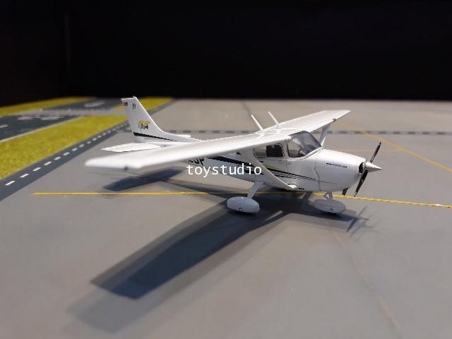Gemini Jets 1:72 Cessna 172SP Skyhawk N362SP GGCES008