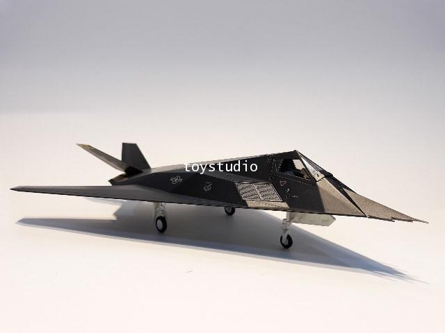 Hobby Master 1:72 F-117A Nighthawk HA5806
