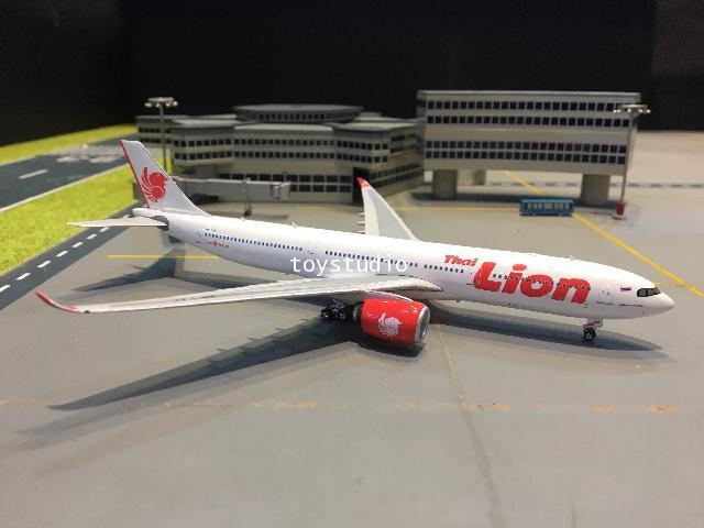 Phoenix 1:400 Thai Lion Air A330-900neo HS-LAK PH1609