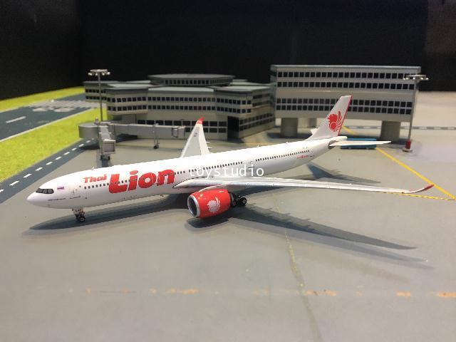 Phoenix 1:400 Thai Lion Air A330-900neo HS-LAK PH1609 1