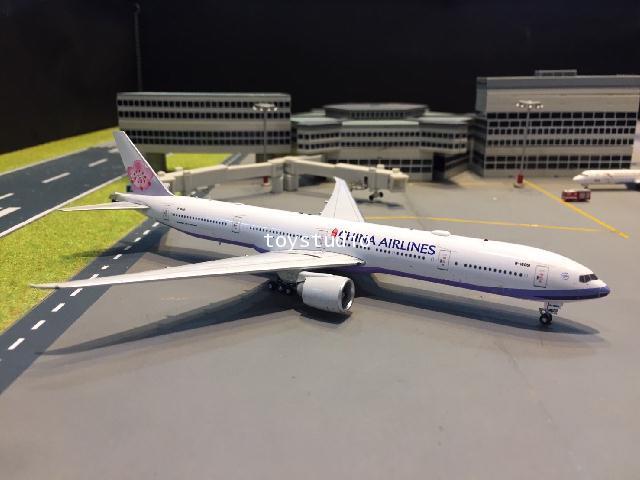 Aviation 1:400 China Airlines 777-300ER B-18051 AV4040