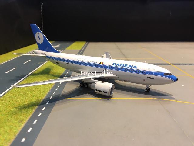 Inflight 1:200 Sabena A310 OO-SCA IF310SB0720
