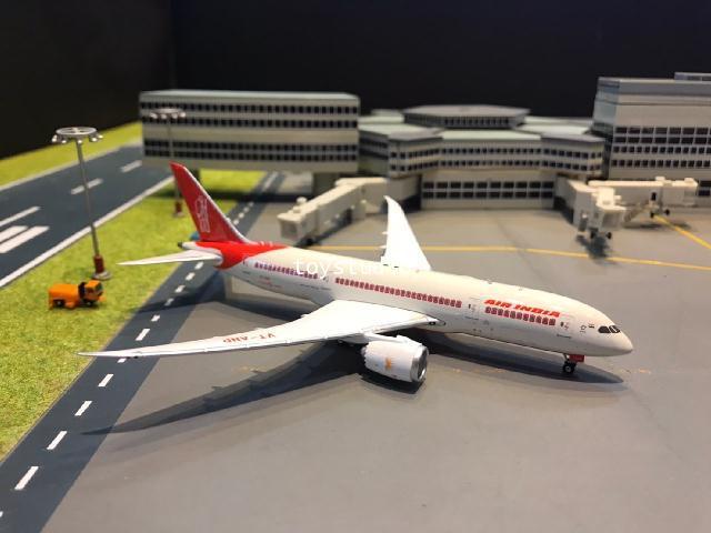 Phoenix 1:400 Air India 787-8 VT-ANP PH1623