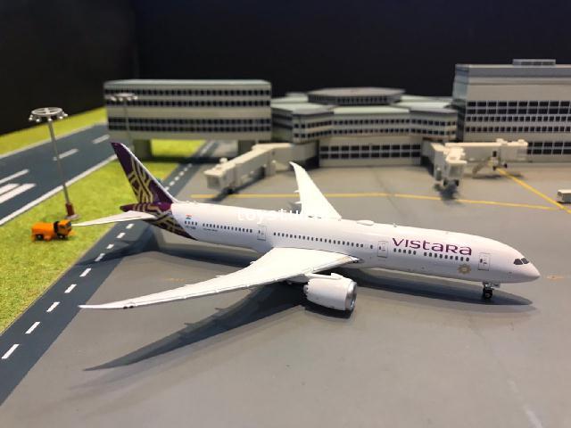 Phoenix 1:400 Vistara 787-9 VT-TSD PH1618