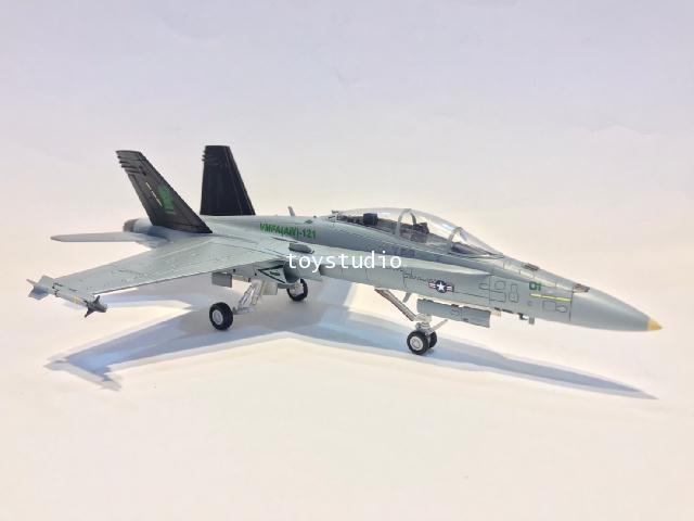 Hobby Master 1:72 F/A-18D Hornet 164685 HA3552