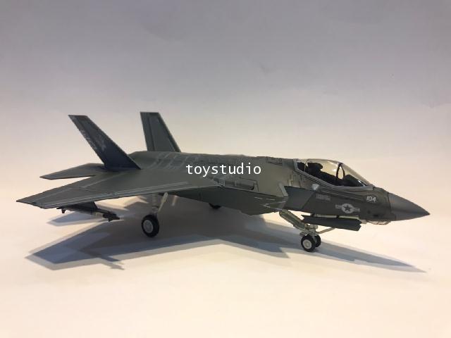 Hobby Master 1:72 F-35C 168735 ED-104 HA6204
