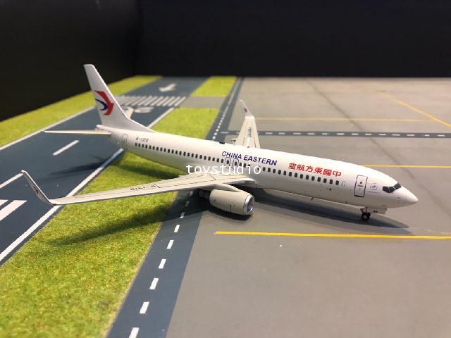 Aviation 1:200 China Eastern 737-800 B-1317 AV2024