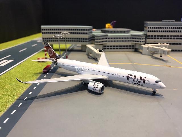 Phoenix 1:400 Fiji A350-900 DQ-FAI PH1653