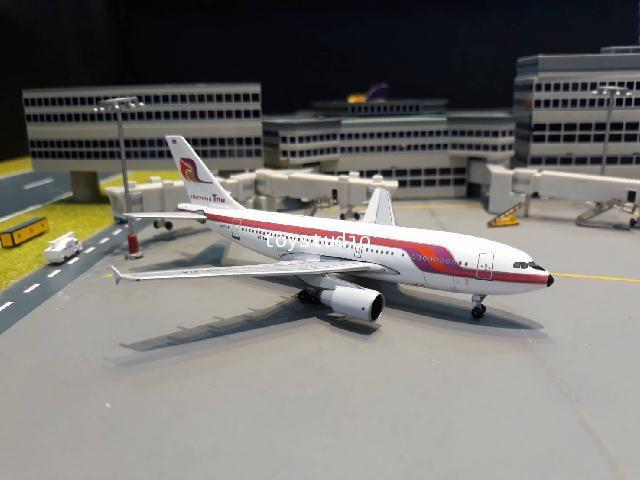Aero Classics 1:400 Thai A310-200 HS-TIA AC419875