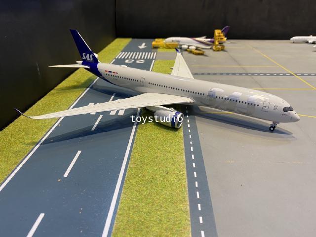 Herpa Wings 1:200 SAS A350-900 SE-RSB HW570923