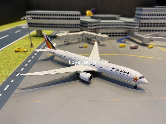 Herpa Wings 1:500 Phillippine A350-900 The Love Bus RP-C3508 HW533836
