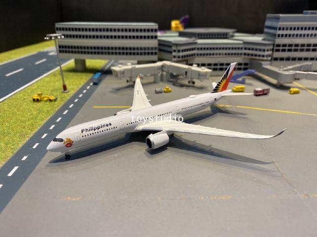 Herpa Wings 1:500 Phillippine A350-900 The Love Bus RP-C3508 HW533836 1