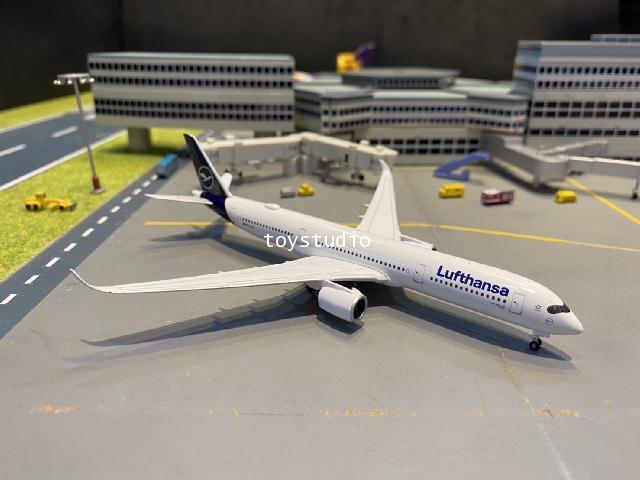Herpa Wings 1:500 Lufthansa A350-900 D-AIXQ HW532983-001