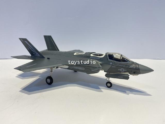 Hobby Master 1:72 F-35B Ligthning II 169164 HA4611