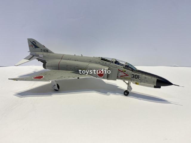 Hobby Master 1:72 JASDF F-4EJ Phantom 17-8301 HA19020