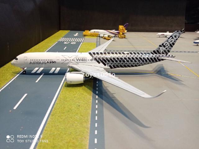 Inflight 1:200 Airbus A350-900 F-WWCF IF35901119 2