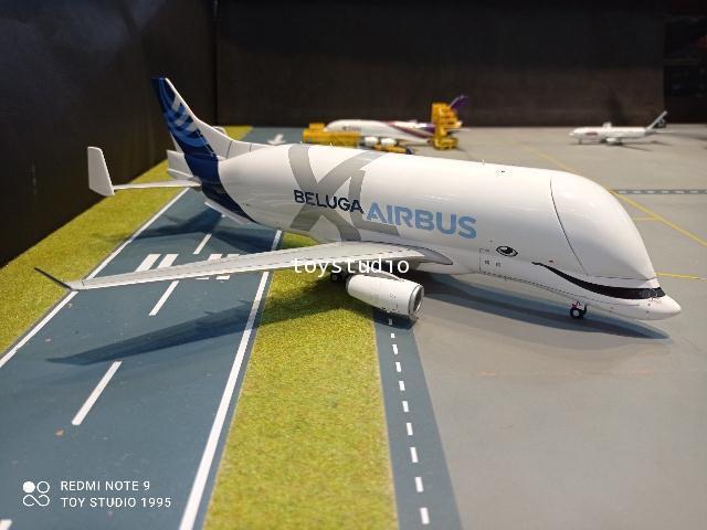 Gemini Jets 1:200 Airbus A330-743L F-WBXL Beluga XL G2927