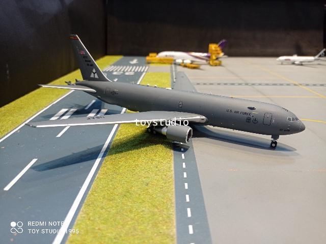 Gemini Jets 1:200 U.S.Air Force KC-46A Pegasus 18-46049 G2960