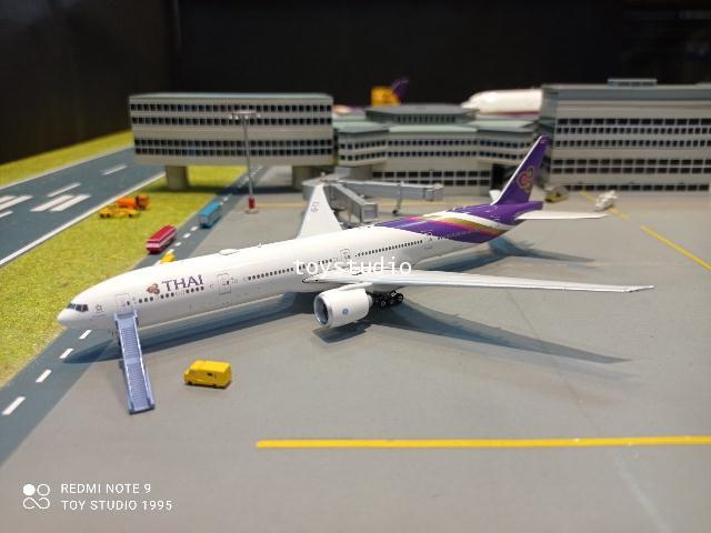 Phoenix 1:400 Thai 777-300ER HS-TTA PH1679 1