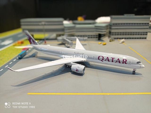 Phoenix 1:400 Qatar A350-1000 A7-ANR PH1674