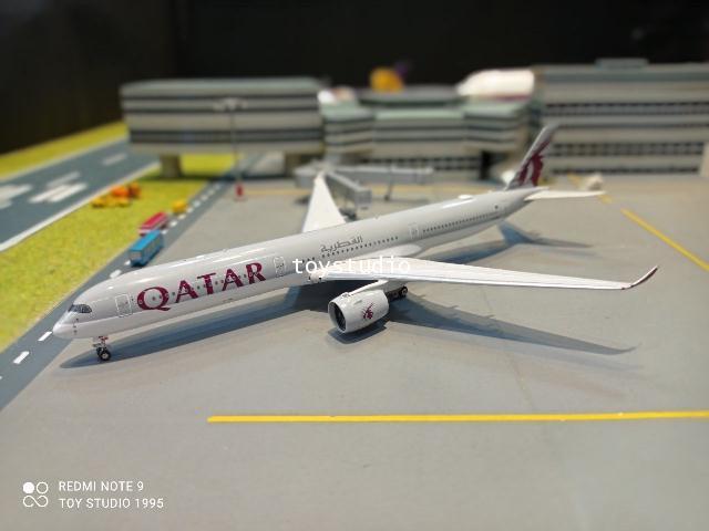 Phoenix 1:400 Qatar A350-1000 A7-ANR PH1674 1