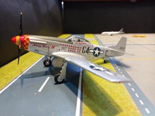 HA7741 1:48 P-51K Mustang