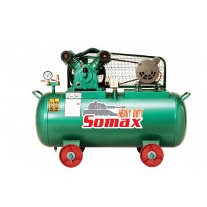 ปั๊มลมโซแม็กซ์ SOMAX ขนาด 1 แรงม้า