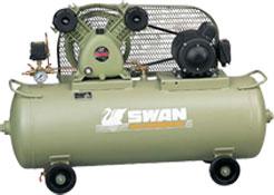 ปั๊มลมสวอน SWAN 1 แรงม้า รุ่น SVP-201