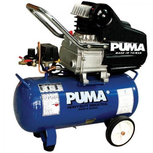 ปั๊มลมโรตารี่พูม่า PUMA รุ่น XM-2530 (3 แรงม้า)