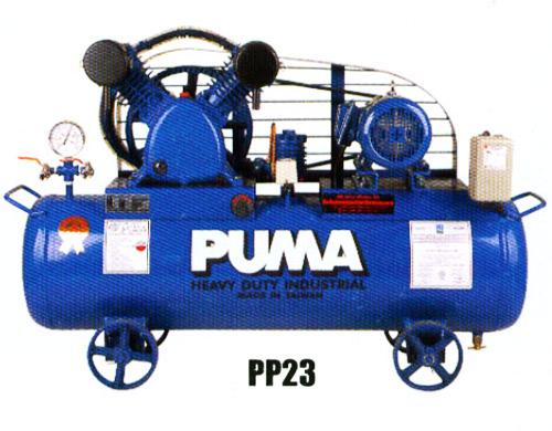 ปั๊มลมพูม่า PUMA รุ่น PP-23/380 (3 แรงม้า)