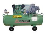 ปั๊มลมฟูเช็ง FU SHENG 0.5 แรงม้า รุ่น D1-60