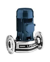 ปั๊มน้ำเอบาร่า EBARA รุ่น : LPS25/08M LPS25/08