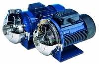 ปั๊มน้ำ LOWARA PUMPS Model : CAM70/33-V/A