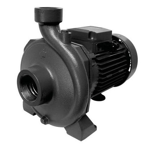 ปั๊มน้ำสแตค Stac Water pump รุ่น CP-100