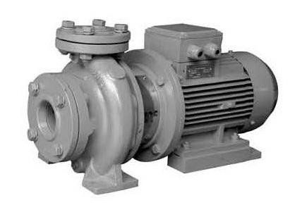 ปั๊มน้ำสแตค Stac Water pump รุ่น NF2-80-16/1500