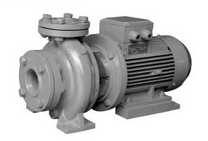 ปั๊มน้ำสแตค Stac Water pump รุ่น NF2-50-13/300