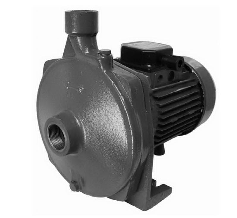 ปั๊มน้ำสแตค Stac Water pump รุ่น CF-50