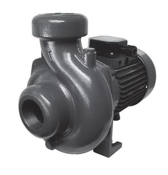 ปั๊มน้ำสแตค Stac Water pump รุ่น CS100M