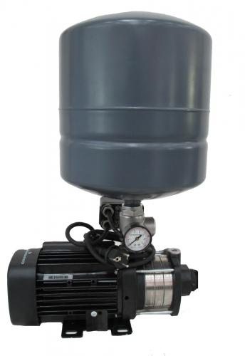 ปั๊มน้ำกรุนด์ฟอส แบบอัตโนมัติ รุ่น CMB3-46PT