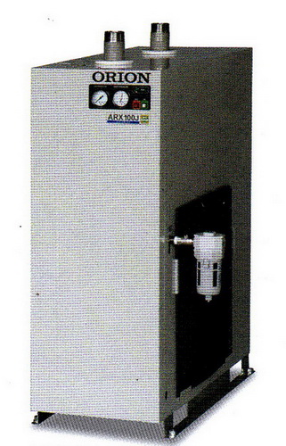 AIR DRYER ORION Model : ARX-50J