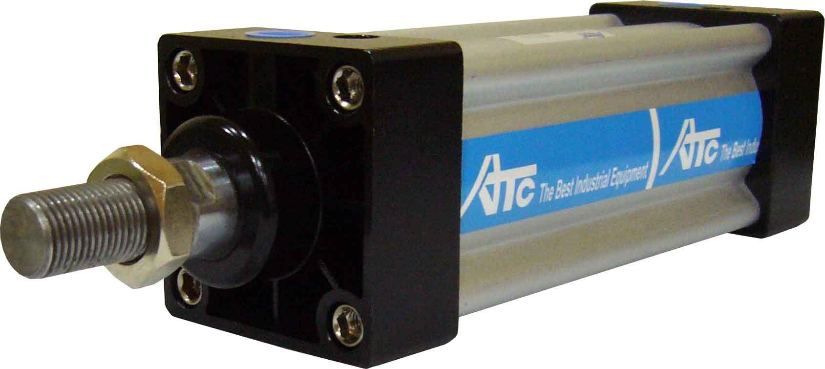 ISO6431 / VDMA Profile Cylinder (SI SID SIJ Series)