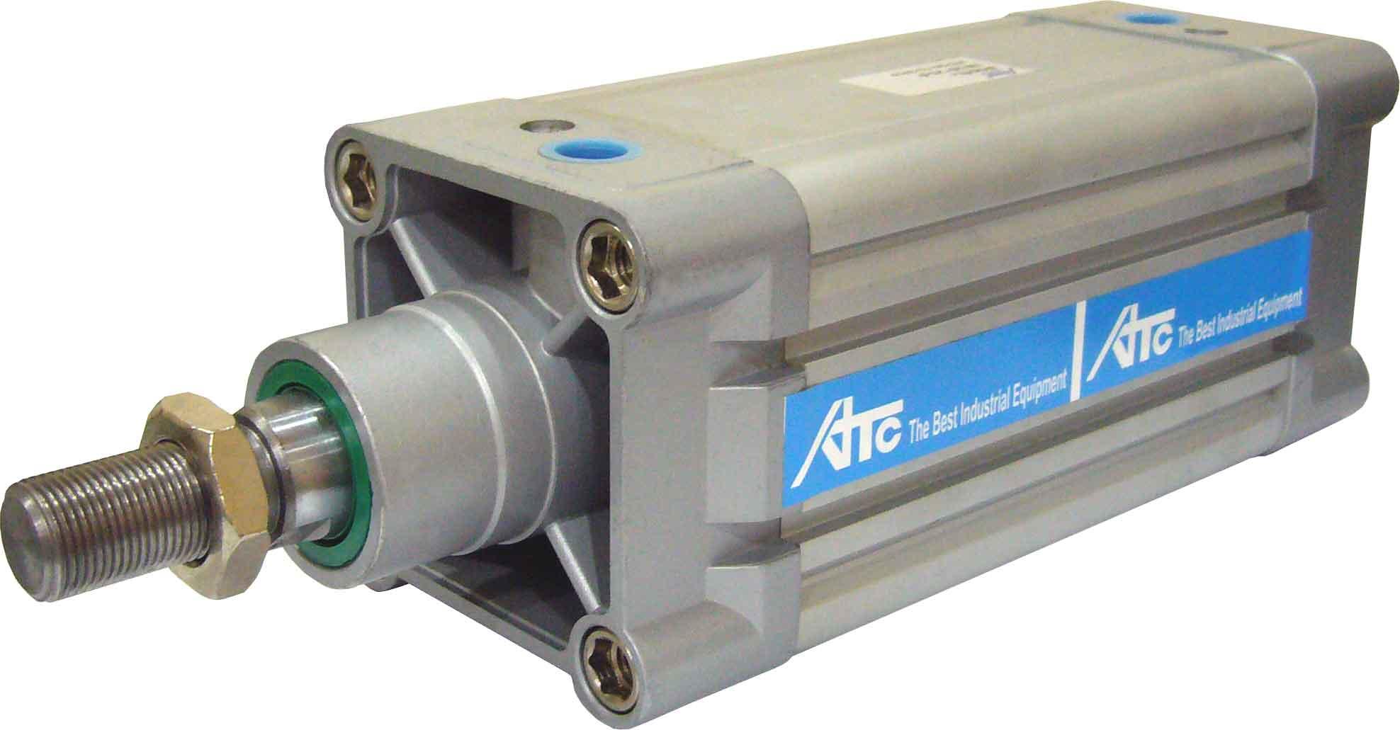 ISO6431 / VDMA Profile Cylinder (DNC DNCD DNCJ Series)