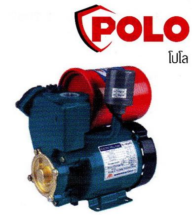 ปั๊มน้ำอัตโนมัติ โปโล POLO รุ่น PS130AUTO
