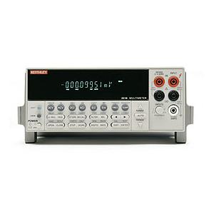มัลติมิเตอร์สำหรับห้องแล็บ KEITHLEY 2000 Digital Multimeter