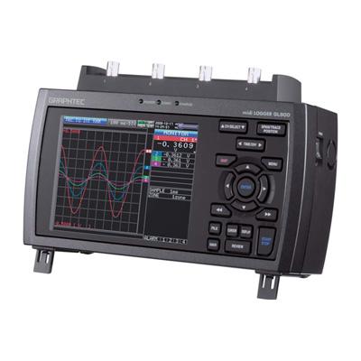 เครื่องบันทึกสัญญาณ Data Logger GRAPHTEC GL900