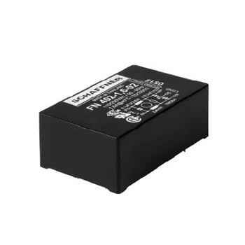 อุปกรณ์กรองสัญญาณรบกวนเข้าแผงวงจร PCB Filter FN 402