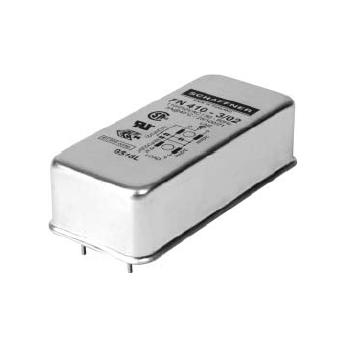 EMC filter FN410 อุปกรณ์กรองสัญญาณสำหรับติดตั้งบนแผ่น PCB