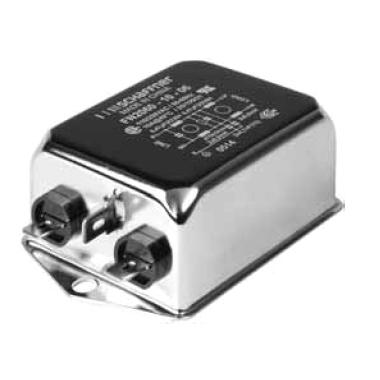 อุปกรณ์กรองสัญญาณหลายชั้น FN 2060 Multi-stage EMC/EMI filter