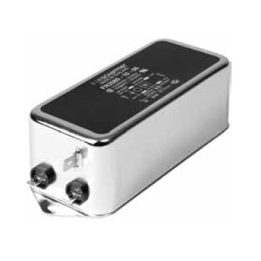 อุปกรณ์กรองสัญญาณรบกวนประสิทธิภาพสูง Schaffner FN 2080